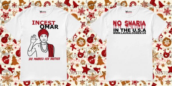 Incest Omar She Married Her Brother shirt