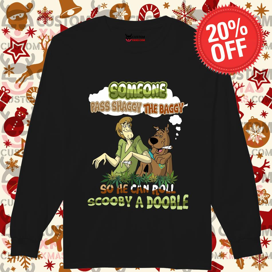 Scooby Doo Cartoon Haunted House T-Shirt