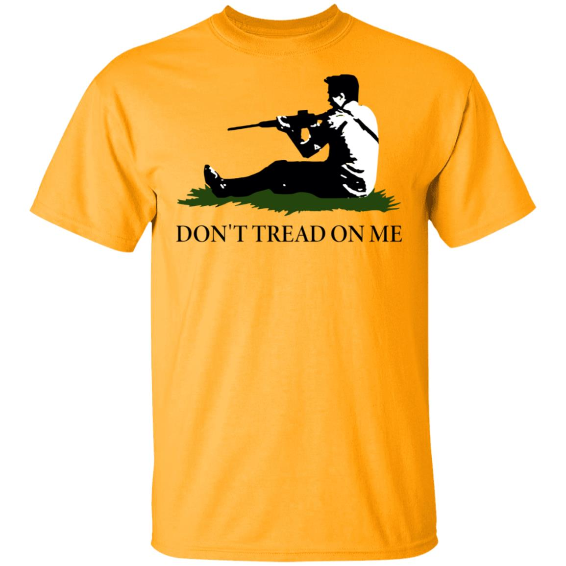 Kyle Rittenhouse Don't Tread On Me shirt • CustomXmas
